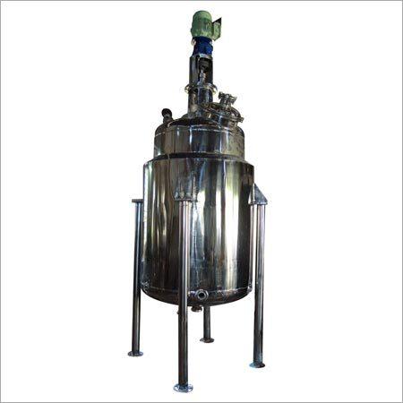 Conical Fermenter Tanks