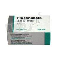 Fluconazole Tab