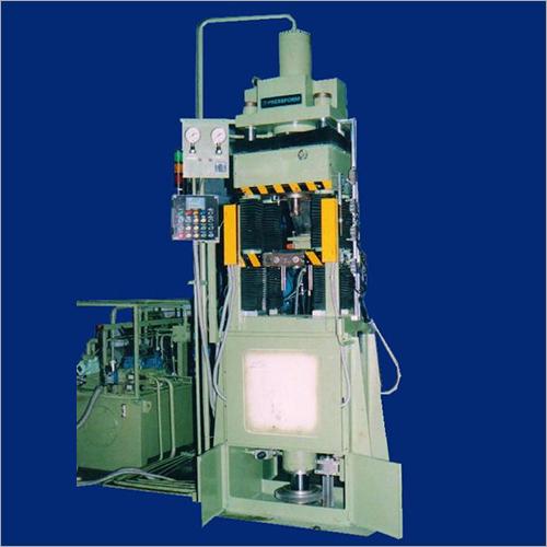 Powder Compacting Press 50T