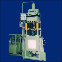 Powder Compacting Press 50T