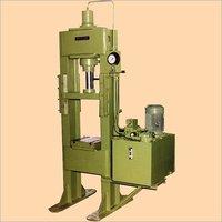 Standard Assembly Press
