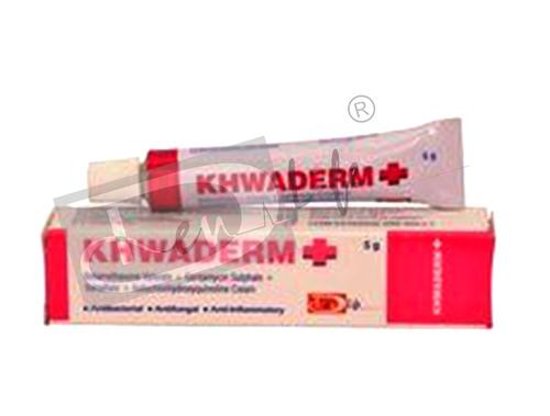 Betamethasone Valerate + Gentamicin Sulphate+Tonaftate Iodochlorhydroxyquinoline Cream