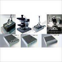 Anti Vibration Table Top