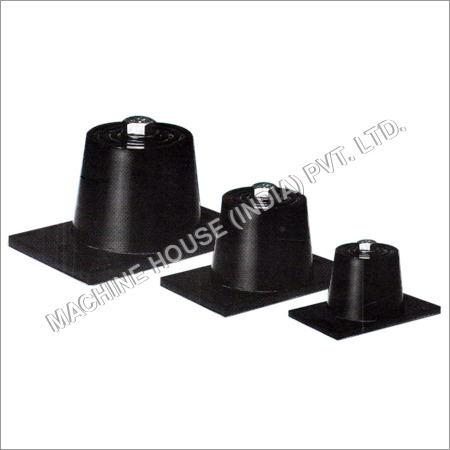 AMT Neoprene Mounts