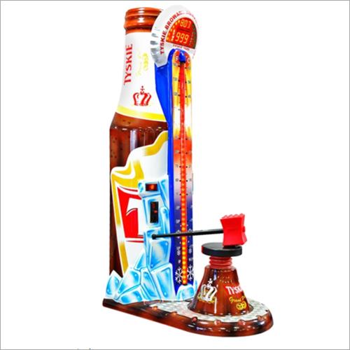 Bottle Hammer
