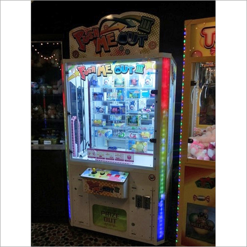 Toy Catcher And Other Gift Games