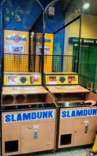 Basket Ball Game On Rent
