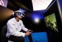 Virtual Reality Gaming