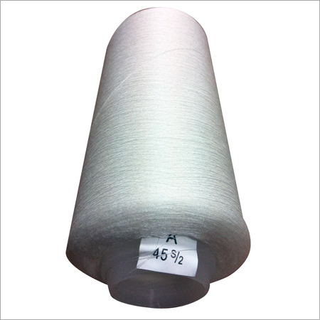 Poly Cotton Yarn