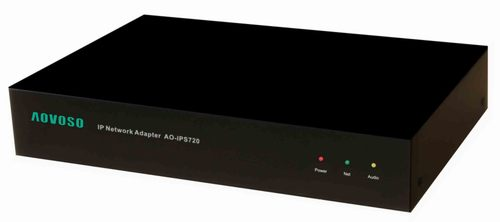 IP Network Adapter
