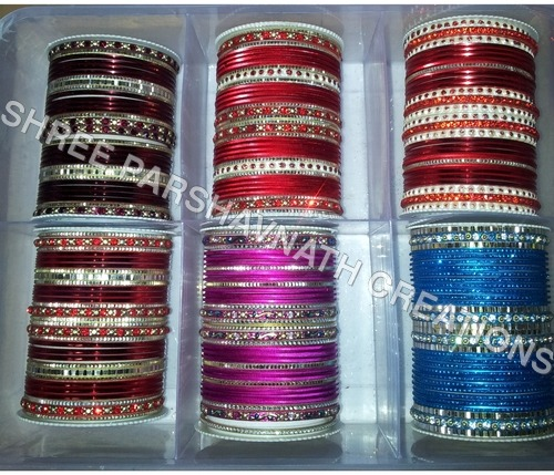 Assorted Designer Bangles