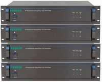 IP Network Amplifiers