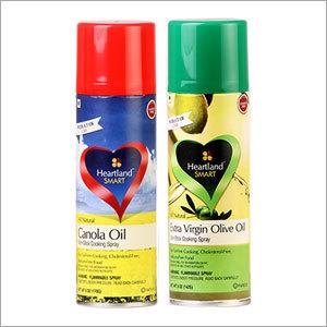 Olive Oil Sprays