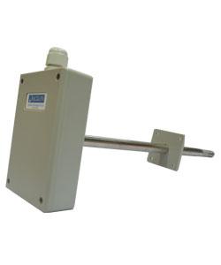 AVT1 : Duct Mounted Air Velocity Transmitter