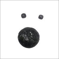 Black Onyx Loose Stones