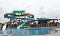 Water Amusement Park