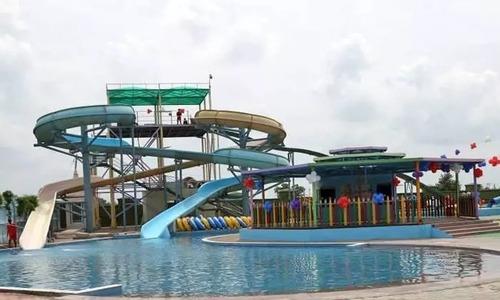 Water Amusement Park