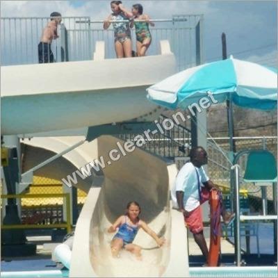 Kids Water Amusement Park