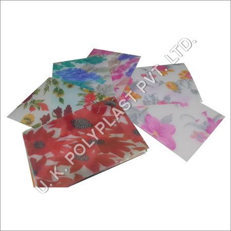 PP Plastic Rooflite
