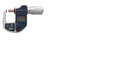 MITUTOYO 293-831 DIGIMATIC MICROMETER SERIES 293 MDC-LITE