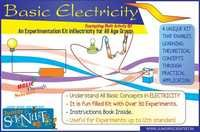 BASIC ELECTRICITY (14 ACTIVITY)