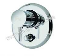 Single Leaver Concealed Divertor For Bath & Shower