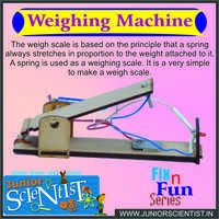 Weighting machine