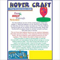 Hower Craft
