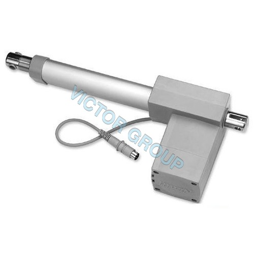 Linear Actuators for Hospital ICU Bed