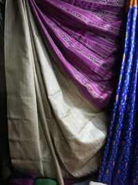 100% silk Ikkat sarees of india
