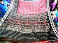 100% cotton Ikkat sarees of India