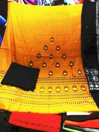 100% cotton Ikkat suits of India