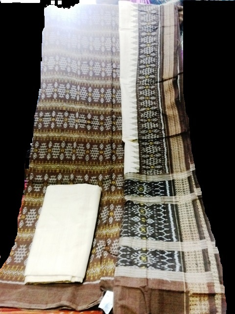 100%cotton Ikkat suits of india