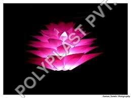 PP Lotus Kandil Sheets