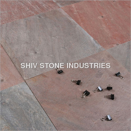 Quartzite Stone Floor Tiles