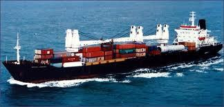 NVOCC Shipping Agents