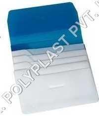 PP Files Sleeve