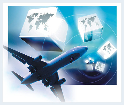 Worldwide Air Freight Forwarding