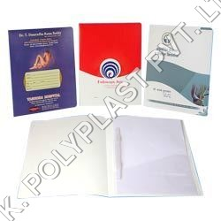 PP Printed Doctor File