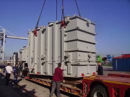 Break Bulk Cargo Handling