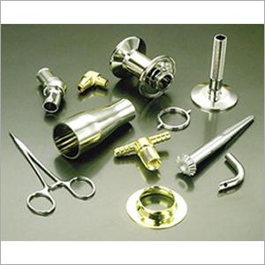 Metal Finishing Equipment
