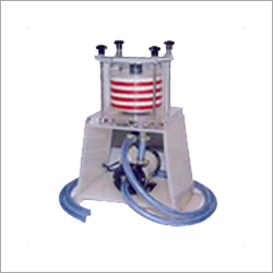 Magnet Drive Filter Unit