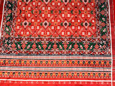 Patan Patola Heritage