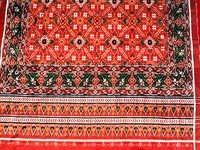 Patan Patola Heritage Sarees
