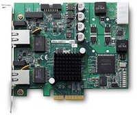 Ethernet Frame Grabber
