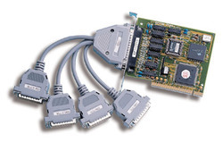 Serial Communications Cards