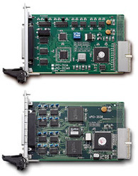 Serial Communication Modules