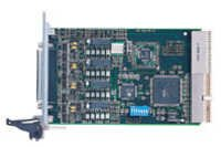Isolated Serial Communications Card