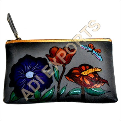 Leather Purses