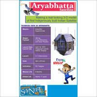 ARYABHATTA MAKING KIT